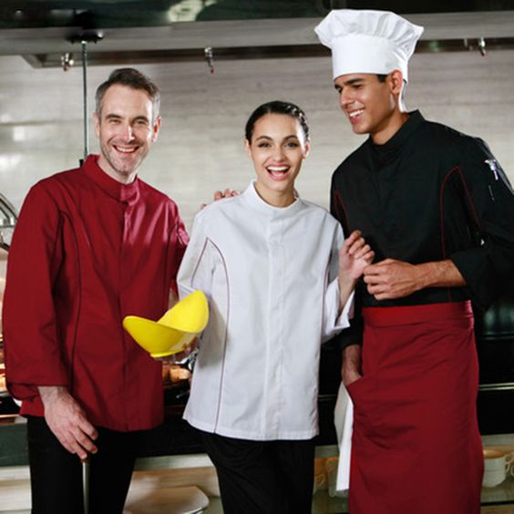 Ресторанная униформа